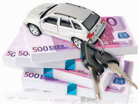 получить займ на покупку автомобиля