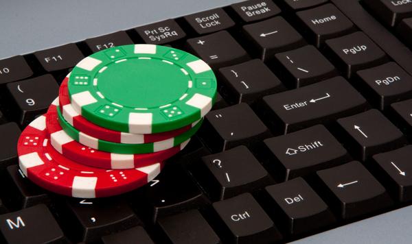 Игровой процесс в азартных играх
